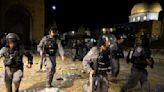 "Turkey's Erdogan calls Israel ""terror state"" over Palestinian clashes at Al-Aqsa"
