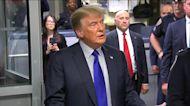 Trump criticizes Biden's handling of Afghanistan