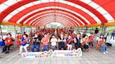 台中市表揚績優教育志工及設置快打站學校