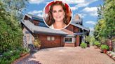 Brooke Shields Lists Rustic-Luxe Pacific Palisades Home