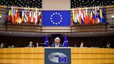 港媒:歐洲議會代表團下週訪台 將會見政府高層 | 中央社 | NOWnews今日新聞