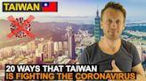 老外看台灣/美國型男大讚:我們應該「台灣化」