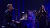 Watch Coldplay, Selena Gomez Showcase 'Let Somebody Go' on 'Corden'