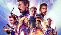 Avengers Campus at Disney California Adventure: All the Heroes and Attractions You'll Experience - IGN