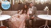Brit Taylor Marries Adam Chaffins: Country Couple Says Their 'Simple' Wedding Was 'Just for Us'
