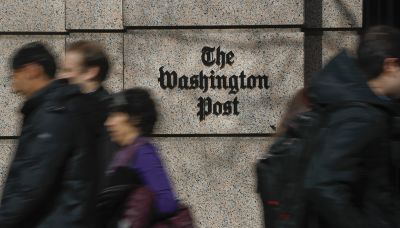 Feds seized Washington Post reporters' phone records in leak probe