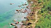 印度恆河撈出2000具屍體!疑為新冠死者 官方文件曝原因