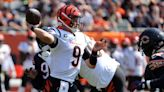 NFL World Reacts To Bengals' Huge Win On Sunday