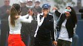 Matilda Castren first Finnish winner in LPGA Tour history