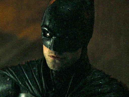 See Robert Pattinson Battle an Unrecognizable Colin Farrell in Explosive The Batman Trailer