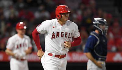 【影】MLB》水手1分之差險勝天使 大谷翔平還是沒什麼機會打單場獲4保送