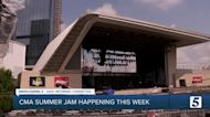 CMA Summer Jam: Two-night event kicks off at Ascend Amphitheater