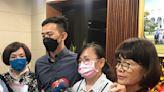 仁武女童送托事件 家屬至議會陳情:我們只是要真相