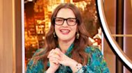 Drew Barrymore Shares How to Not Become Overly Obsessed With Social Media   Dear Drew