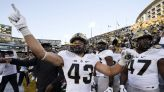 Big Ten power rankings after Week 7: Movement near the top after Iowa's upset