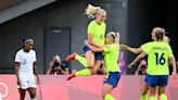 USWNT already in tough spot after losing to Sweden 3-0 in Olympic opener