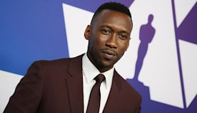 Mahershala Ali to Star in Drama Film 'Swan Song' for Apple TV Plus