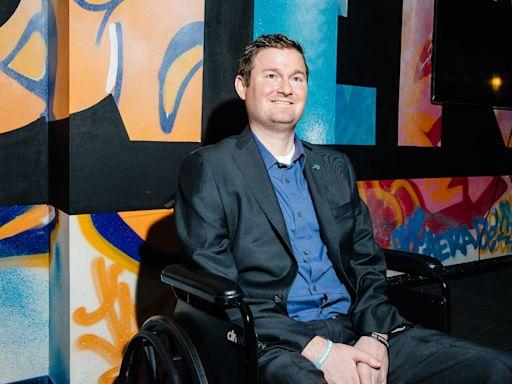 Co-creator of the Ice Bucket Challenge, Patrick Quinn, dies