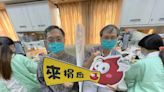 捐血捐愛中港常在 中港科產園區獻熱血破40000cc