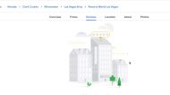 Google removes Resorts World rating and reviews before grand opening