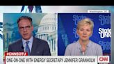 Adversaries Could Shut Down US Power Grid, Energy Secretary Says