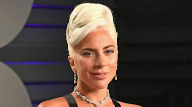 Lady Gaga Says She's 'Praying for Everyone' Who's Had a 'Very Hard' Year: 'My Heart Is with You'