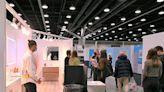 組圖:溫哥華家具展時尚5特點 招引八方遊客