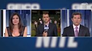 MLB Insider on Yankees loss to Red Sox in AL Wild Card   Inside Out   SportsNite