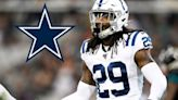 Malik Hooker Signing With Cowboys is 'Pretty Official,' Says Jerry Jones