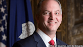 Gov. Edwards requests major disaster declaration due to damage from Hurricane Zeta