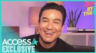 Mario Lopez Never Imagined He'd Be Back On 'Saved By The Bell' 3 Decades Later