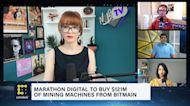 Marathon Digital to Buy $121M of Mining Machines