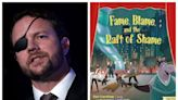 Dan Crenshaw publishes children's book about the dangers of cancel culture