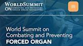 反活摘世界峰會(1)移植醫學被用於群體滅絕