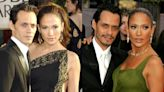 Jennifer Lopez and Marc Anthony met 23 years ago. Here's a timeline of their relationship.