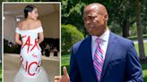 Eric Adams says AOC's 'Tax the Rich' dress is the wrong message