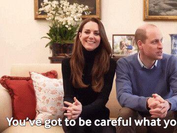 凱特王妃與威廉王子Youtube頻道正式啟用!劍橋公爵夫婦再添網紅新身份