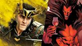 Does Loki Prove That Mephisto Exists In The MCU?