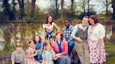 The Larkins: ITV series torn apart by viewers and critics describing it as 'an abomination'
