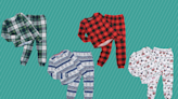 Grab 'em while you can! These comfy matching family pajamas are in stock — and on sale