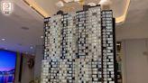 新盤專輯:明翹匯高層兩房戶售逾764萬元