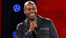 Dave Chappelle Honored With Mark Twain Prize for American Humor at the Kennedy Center