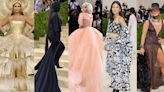 Met Gala 2021: Biggest fashion moments from Emma Raducanu to Billie Eilish