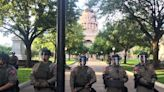 Austin PD Chief Bans Beanbag Projectiles At Police Protests
