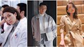 法證先鋒|傳TVB年底開拍第五輯 周柏豪擔正夥拍佘詩曼鍾嘉欣
