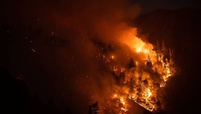 Wildfire updates: Dixie Fire now largest in California; smoke enters the Sacramento Valley