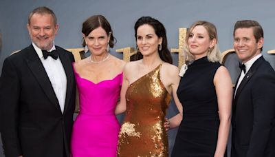 Downton Abbey: Film sequel set for Christmas release