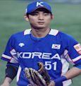韓國棒球 李政厚