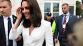 Prince William 'Feared' For 'Skinny' Kate Middleton?