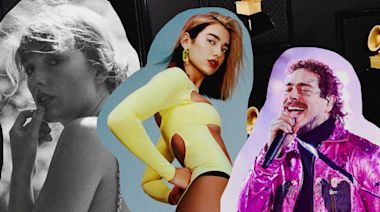 Here's who should win album of the year at the 2021 Grammy Awards